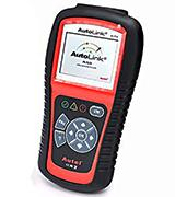 Autel AL519 AutoLink Enhanced OBDII/EOBD Scanner