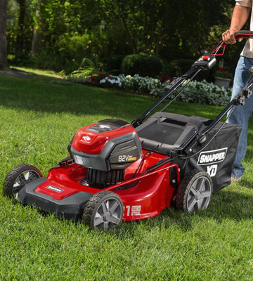 Review of Snapper XD 82V MAX Cordless Electric 21 Push Lawn Mower
