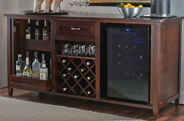 Comparison of Wine Coolers for Storing Your Precious Wines