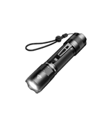 BYBLIGHT F18 Rechargeable Flashlight