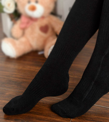 Review of GLOBAL VASION 3.7V Electric Heated Socks with Rechargeable Battery