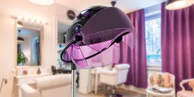 Review of Hot Tools 1059 Portable Salon Hair Dryer