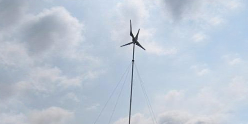 Detailed review of Windmill DA-600 600W Wind Turbine Generator kit