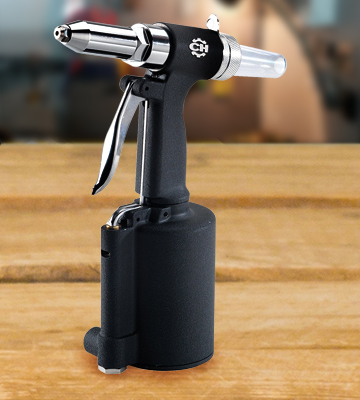 Review of Campbell Hausfeld Pop Rivet Gun