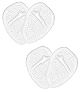 Skyfoot Ball of Foot Cushions Metatarsal Pads