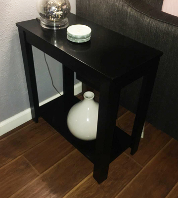 Review of Crown Mark 7710 Side Table