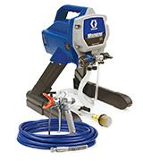 Graco Magnum X5 Stand Airless Paint Sprayer (262800)
