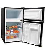 EdgeStar CRF321SS Compact Fridge/Freezer