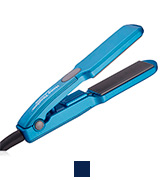 Babyliss Pro BABNT3050 Nano Titanium Dual voltage Mini Straightening Iron