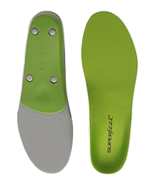 Superfeet 1404 GREEN Full Length Shoe Inserts