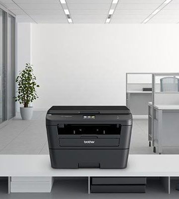 Review of Brother HL-L2380DW Wireless Monochrome Laser Printer
