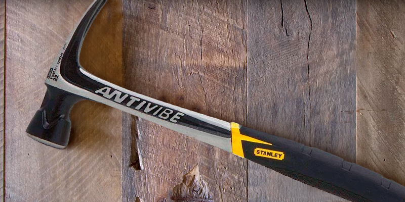 Review of Stanley 51-177 Framing Hammer