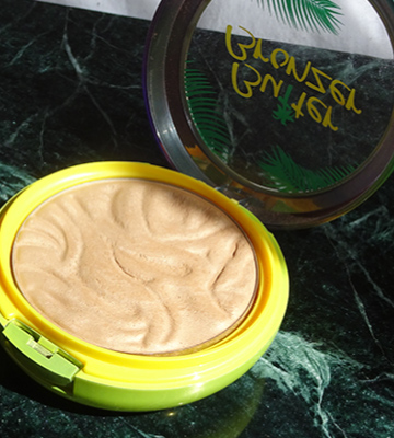 Review of Physicians Formula Murumuru Butter Bronzer