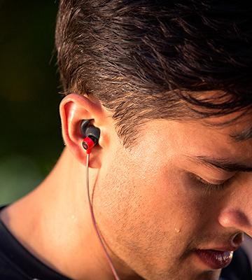 Review of JBL Reflect Mini BT In-Ear Sport Headphones