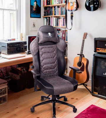 Review of KILLABEE Gaming Chair Office Chair (2019)