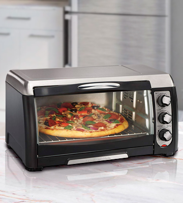 5 Best Toaster Ovens Reviews Of 2019 Bestadvisor Com