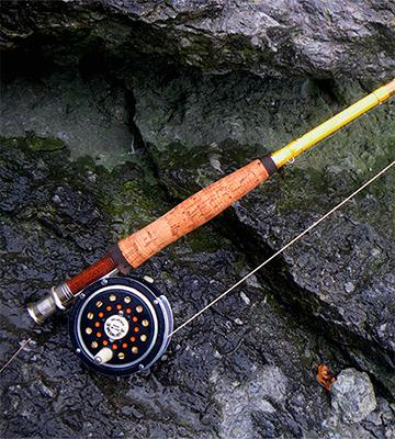 Review of Eagle Claw Featherlight 3/4 Line Weight Fly Rod
