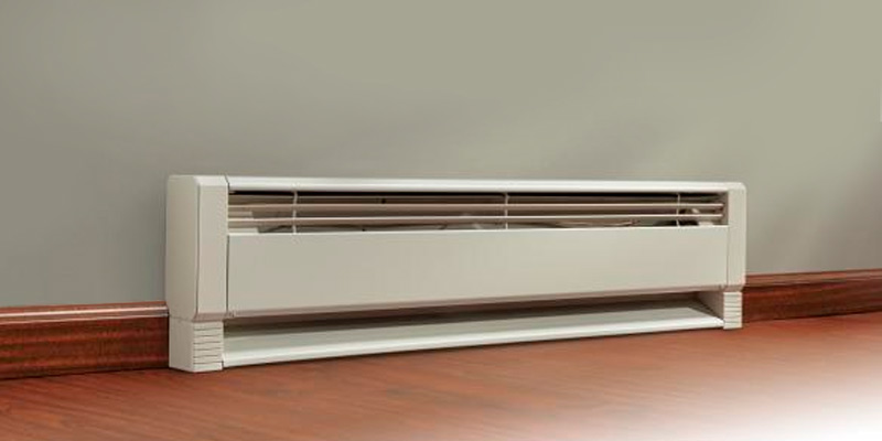 Review of Marley HBB1000 BASEBOARD HEATERS