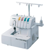 Brother 2340CV Cover Stitch Overlock Machine