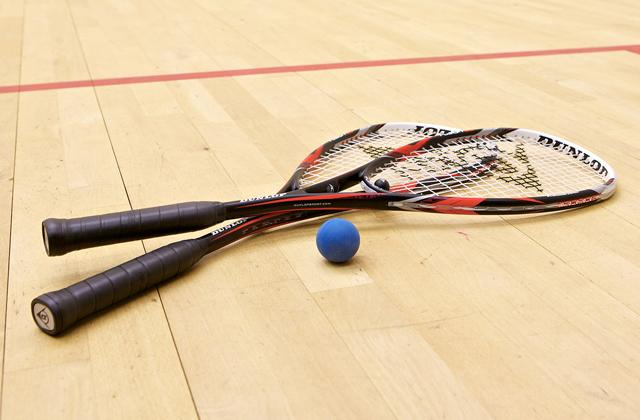 Best Squash Racquets for Victorious Games
