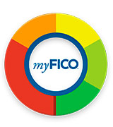 My FICO Credit Report