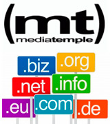 Media Temple Find your perfect domain name today