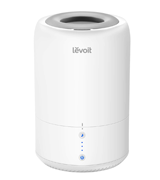 Levoit Dual 100 Humidifiers for Bedroom