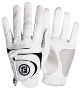 FootJoy 66153E-401 WeatherSof Golf Gloves