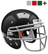 Schutt Sports 798004 Youth Recruit Hybrid Football Helmet