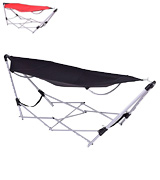 Giantex 5LLL Portable Folding Hammock