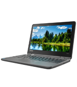 Lenovo Flex 11 Chromebook (ZA270025US) 11.6-Inch Touchscreen, MTK 8173c, 4GB RAM, 32GB Flash Storage