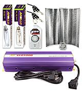 Apollo Horticulture GLK1000GW19 Grow Light
