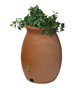 Algreen Products Castilla Rain Barrel