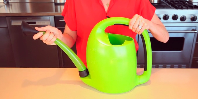 Review of OXO Good Grips Indoor Watering Can