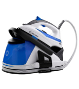 Reliable 200DS 2-in-1 Home Steam Ironing System with Detachable Iron