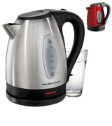 Hamilton Beach 40880 Electric Kettle