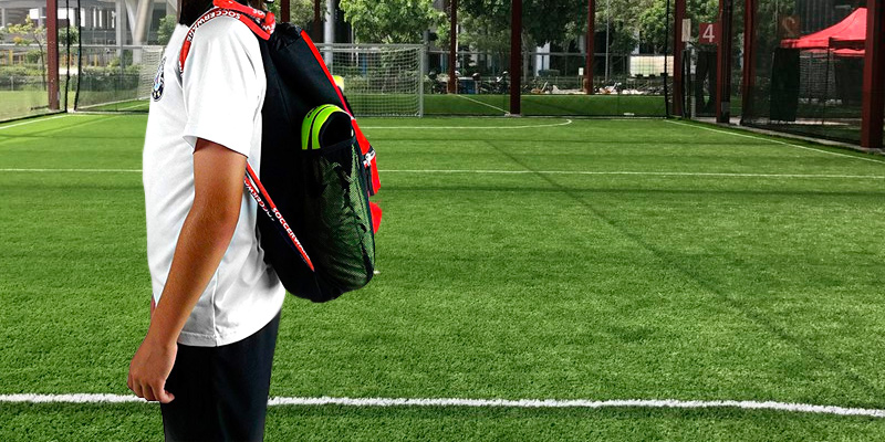 Review of Soccerware Youth & Kids Soccer Bag Backpack