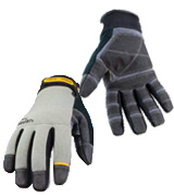 Youngstown 05-3080-70-M Kevlar Gloves