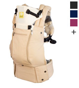 LILLEbaby SC-3S-404-PS Ergonomic Baby & Child Carrier