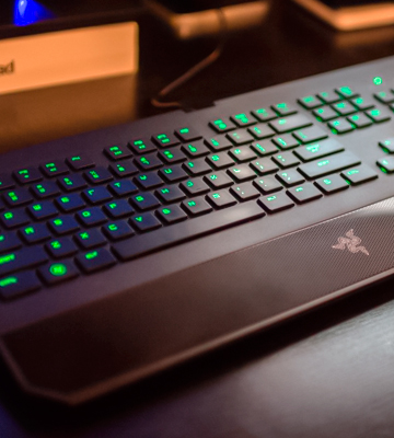 Review of Razer RZ03-00800100-R3U1