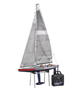 Kyosho Fortune 612-III Sailboat RC