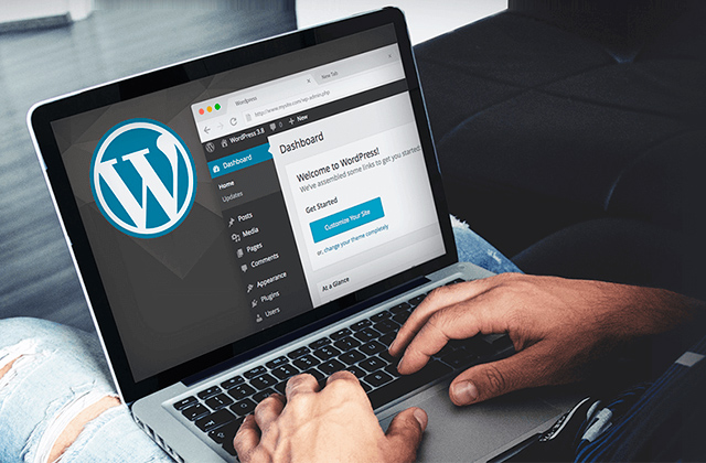 Comparison of WordPress Hosting Services