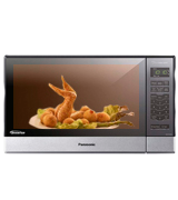 Panasonic NN-SN686S Countertop/Built-In Microwave