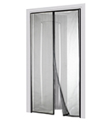 Flux Phenom Magnetic Screen Door 38x82, Reinforced