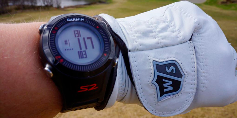 Detailed review of Garmin Approach S2 GPS