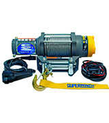 Superwinch 1145220 Terra 45 ATV & Utility Winch