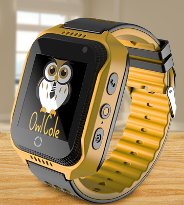 Review of Owl Cole Smart Watch For Kids