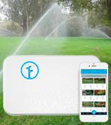 Rachio 8 Zone 2nd Gen  Smart Sprinkler Controller