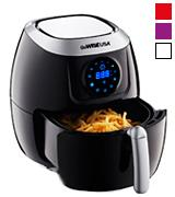 GoWISE USA GW22621 Electric Air Fryer