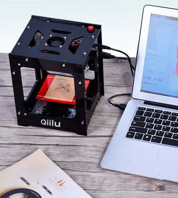 5 Best Laser Engravers Reviews of 2019 - BestAdvisor com